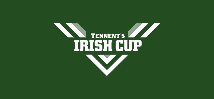 Irish FA Cup