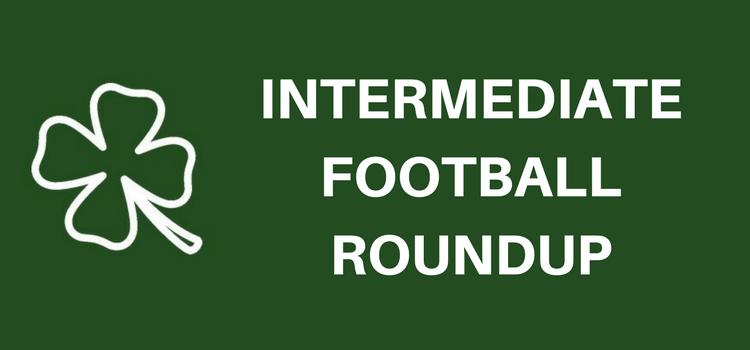 That Football Daily Intermediate Football Roundup